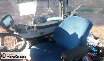 TRATOR NEW HOLLAND T8 385 Completo